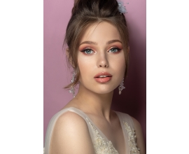 Видео курс WEDDING MAKE UP 2019