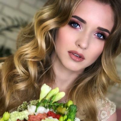 2 видео-курса по свадебному макияжу по супер цене