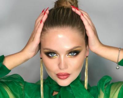 Курс повышения квалификации по макияжу INSTA TRENDY MAKE UP